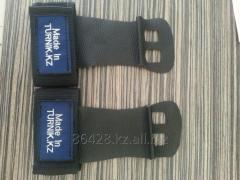 Перчатки для Турника. Производство в Казахстане