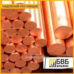 Círculos de cobre