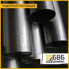 El tubo НП2 de níquel