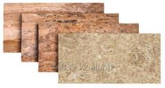 Travertine 1 layer of $-11,5