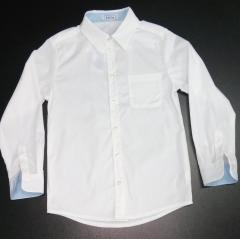 Les vêtements d'école