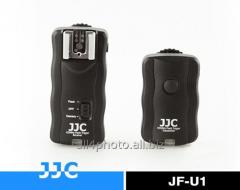The synchronizer universal JJC JF-U1 for 1 flash