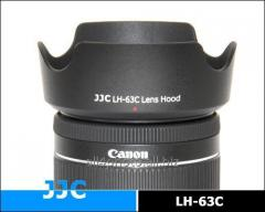 Blenda JJC LH-63 for Canon EF-S 18-55 f/3,5-5,6