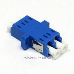 Adapters are fiber-optical