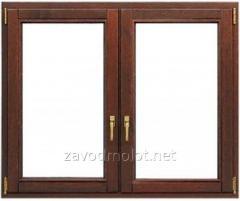 The window laminated&nbsp