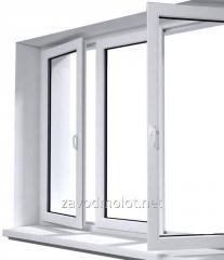 Window metalplastic&nbsp