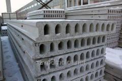 Плити залізобетонні стрічкових фундаментів