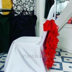 Чехлы на стулья для ресторанов и кафе