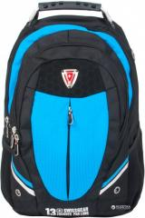 Рюкзак Swissgear Черно-синий