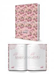 Ежедневник розовый E.Mi