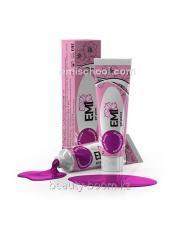 Paint gel classical Royal purple of 5 ml