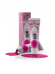 Paint gel classical Magnificent fuchsia of 5 ml