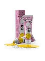 Paint gel classical Solar buttercup of 5 ml