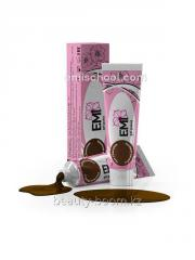 Paint gel classical Hot chocolate of 5 ml