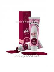 Paint gel classical Ruby red 5 ml