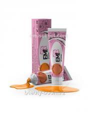 Paint gel neon Juicy peach of 5 ml