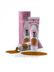 Paint gel nacreous Walnut of 5 ml