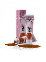 Paint gel nacreous Terracotta 5 ml