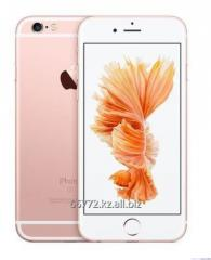 Apple iPhone 6s Plus latest model 128gb rose gold