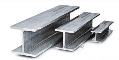Welded beams