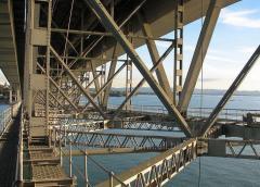 Designs for bridges
