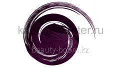 Фиолетовый, крем-краска для волос Kapous Special