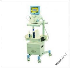 BTL-5000 SHOCK AND WAVE THERAPY & LASER