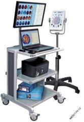 EEGA-21/26-electroencephalograph analyzer