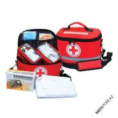 First-aid kit of the patronage nurse of APM-006