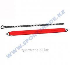 Belt utyazhelitelny for horizontal bars and bars
