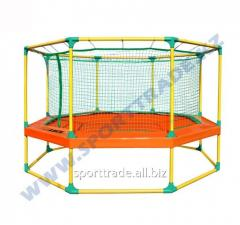 Trampoline of commercial 420 cm