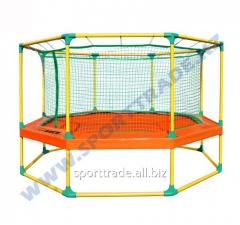 Trampoline of commercial 470 cm