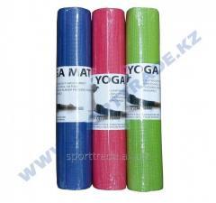 Rug for yoga 180х60х5