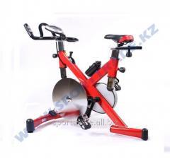 Велотренажер Профессиональный 120кг, маховик 15кг