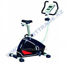 Велотренажер Домашний 120кг, маховик 6кг