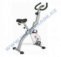 Exercise bike of Folding 120 kg, flywheel 1,2kg