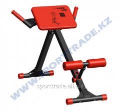 Скамья для мышц спины 120 кг