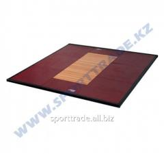 Scaffold training DHS bar + rubber 3kh3kh0,05m