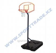 Rack basketball mobile (board 60*80) of plasticity
