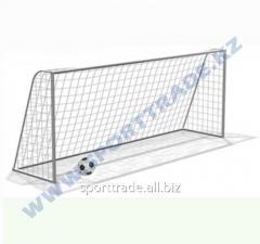 Ворота для футбола стационарные 7,32х2,44