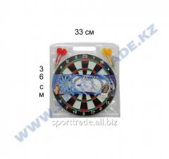 Darts of 30 cm (12) NB
