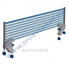 Grid for table tennis + krepl