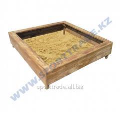 Sandbox 150kh150kh30sm