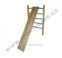 Board inclined added DS of 180х30 cm