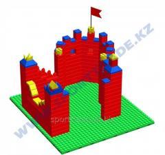 Крепость GB 5 Крепость размер L