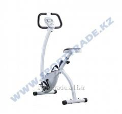 Exercise bike of folding 120 kg, flywheel 2,5kg