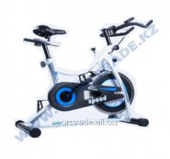 The missile defense exercise bike to 150 kg, a
