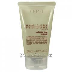 Mani/Pedi White Tea Mask 125ml mask Article: PC614