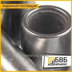 El casquillo ПТ-3В de titani