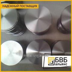 El disco de titanio para CAD/CAM ВТ6 (Grade 5)